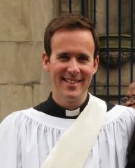 Rev. Ian Webb