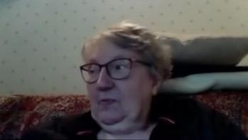 Rev. Beryl Allsop